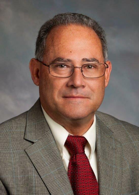 Dr. Rick Neal