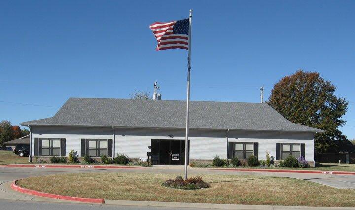 Siloam Springs Senior Activity Center